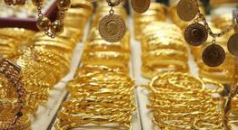 24 Haziran altın fiyatlarında son durum! Altın sert düştü! İşte 24 Haziran güncel altın fiyatları...