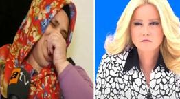 ATV Müge Anlı'da 'Kardeşimin ölüsünü çiçek gibi suladık' deyip kahkaha attı!