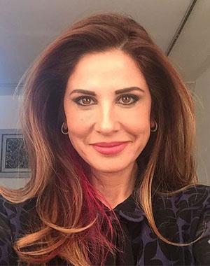 Hande Kazanova Aylık Koç Burcu Yorumu (Mayıs 2018)