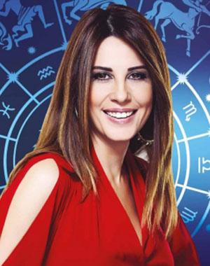 Hande Kazanova Haftalık Başak Burcu Yorumu (7 - 13 Mayıs 2018)