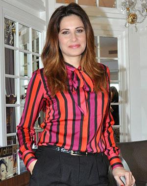 Hande Kazanova Haftalık Koç Burcu Yorumu (14 - 20 Mayıs 2018)