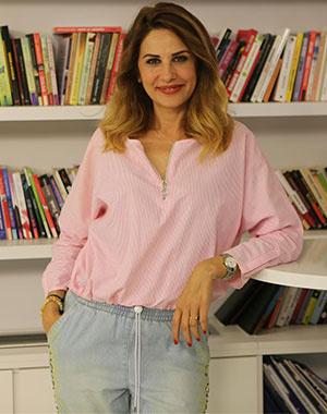 Hande Kazanova 2 - 8 Temmuz 2018 haftası Aslan Burcu analizi