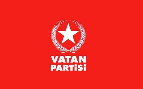 """Vatan Partisinden """"108 partilinin istifa ettiği"""" iddiasına ilişkin açıklama"""