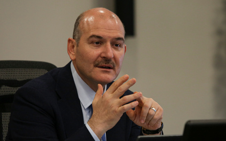 İçişleri Bakanı Süleyman Soylu'dan Thodex'in kurucusu Faruk Fatih Özer açıklaması