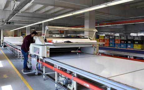 Bakan Mustafa Varank haziran ayı imalat sanayi kapasite kullanım oranını değerlendirdi
