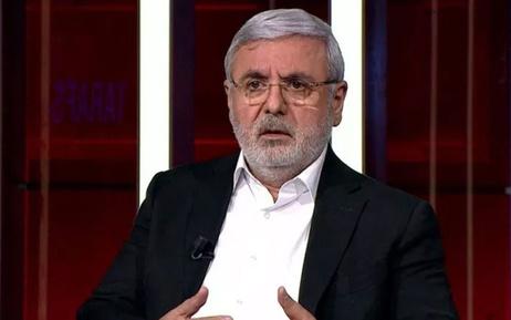 Eski AK Parti milletvekili Mehmet Metiner babasını kaybetti