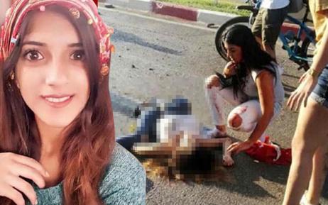 Antalya'da arkadaşı Gamze'nin ölümüne neden olan sürücü İlayda'ya 5 yıl hapis