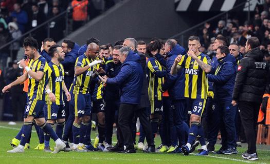 Fenerbahçe'ye 3 müjde birden