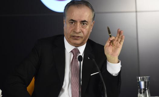 Mustafa Cengiz: Buraya kazık çakmayacağız