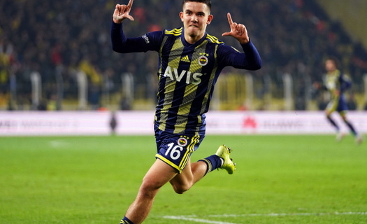 Fenerbahçe'ye Ferdi Kadıoğlu piyangosu