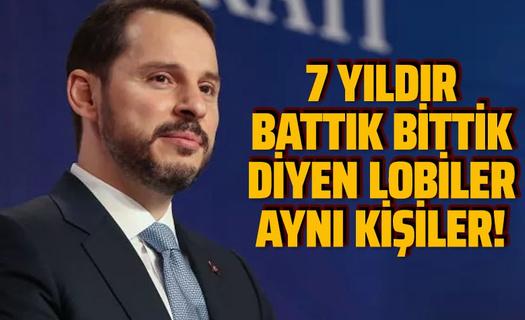 Bakan Albayrak: 2 sene öncesine göre Türkiye'nin ekonomisi daha güçlü