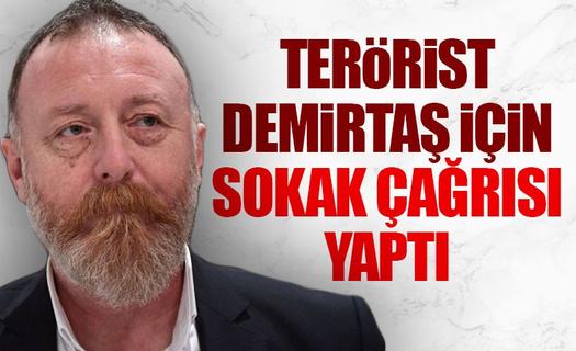 HDP Eş Genel Başkanı Sezai Temelli sokak çağrısı yaptı!