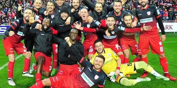 Samsunspor, Adana Demirspor karşısında 23 yıldır galibiyete hasret