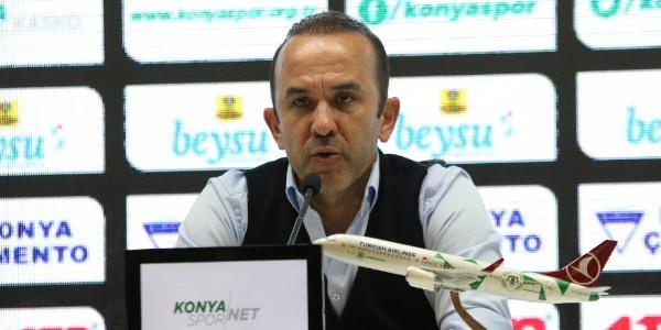 Atiker Konyaspor hocası Mehmet Özdilek çok mutlu