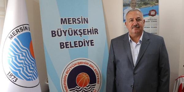 Mersin Büyükşehir Belediyespor EuroCup'ta çeyrek finalde