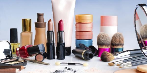414 milyon dolarlık kozmetik ithalatında ilk sıra belli oldu