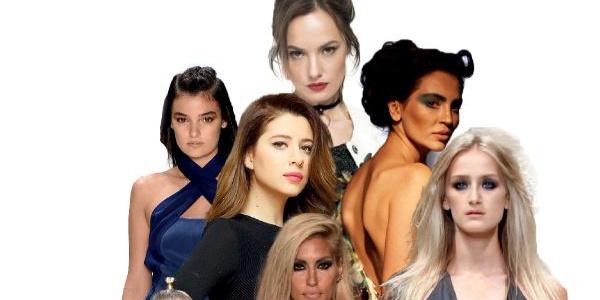 Bakü'de Türk modeller rüzgarı esecek