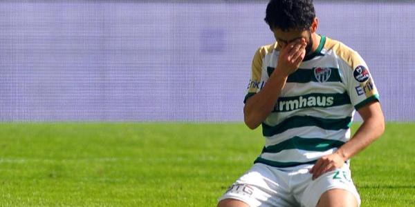 Bursaspor'dan 10 yıl önceki rekora bir adım daha