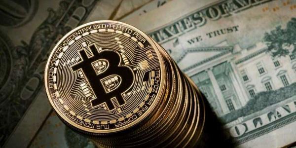 10 bin dolara çıkan Bitcoin yeniden tırmanışa geçti