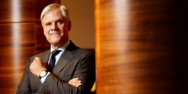 Alman Merkez Bankası'ndan bankalara Brexit uyarısı