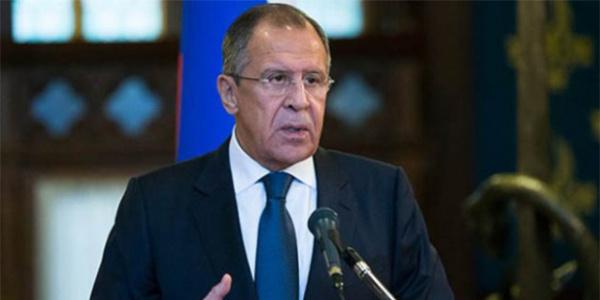 Lavrov, NATO ve ABD'yi Afganistan üzerinden vurdu