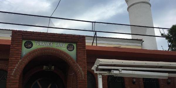 Minarelerdeki müzik yayını vatandaşı çileden çıkardı