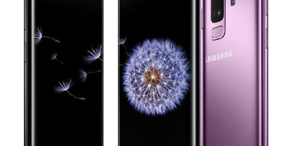 Samsung Galaxy S9+ piyasaya sunulmadan ödül aldı