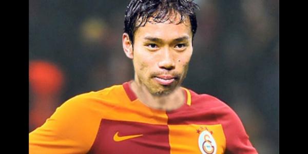 Japonya Futbol Federasyonu Nagatomo için Galatasaray'a teşekkür etti