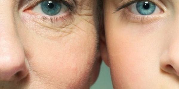 Yaşlılık izlerini yok eden ''Gençlik aşısı'' ile yıllara meydan okuyun