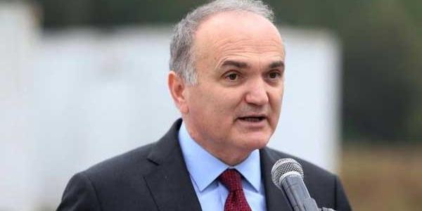 Bakan Faruk Özlü'den KOSGEB desteklerini yeniden düzenleme sözü