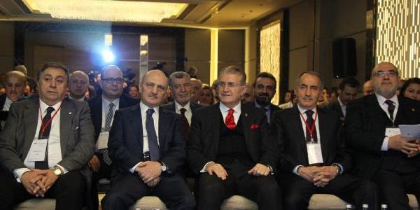 Erdoğan Bayraktar inşaat sektörü için 'Türkiye'nin petrolü' dedi