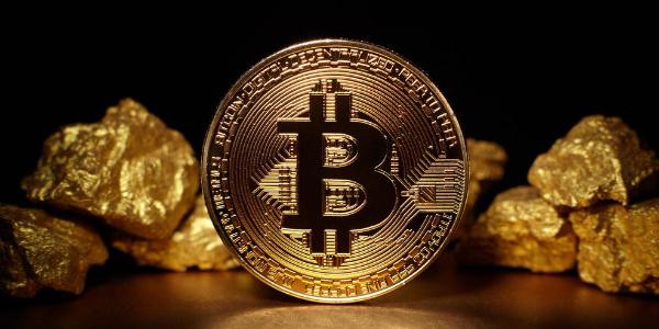 Bitcoin'in değerinde rekor erime: 6 bin 600 dolar düzeyine kadar indi