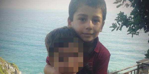 Dere yatağında bulunan 6 yaşındaki Ali Efe kurtarılamadı