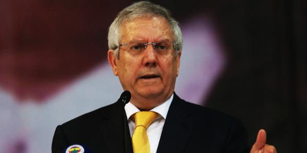Aziz Yıldırım, Fenerbahçe Başkanlığı için yeniden aday olduğunu açıkladı