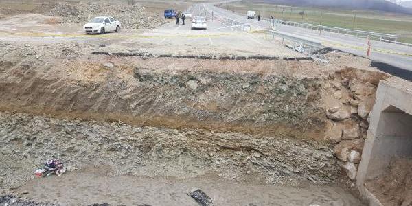 Bayburt'ta 8 kişinin can verdiği 'ölüm çukuru' için soruşturma başlatıldı