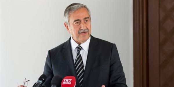 Güney Kıbrıs'ta Türklere yönelik şiddete KKTC Cumhurbaşkanı Akıncı'dan veryansın