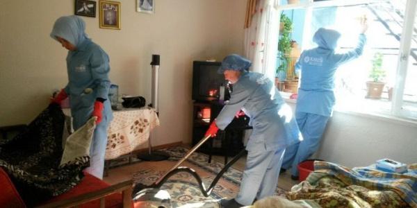 Araştırma görevlisinden bahar temizliği yapacaklara uyarı