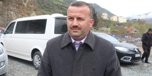 Trabzon'da kayıp polisle ilgili yeni ayrıntı: İçine doğmuş gibi helallik istemiş