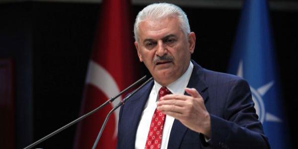 Başbakan Yıldırım'dan ekonomiyi eleştirenlere 7.4'lük cevap: Mosmor oldular