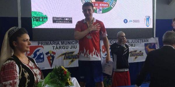 Avrupa Boks Şampiyonası'nda Türk ekibine karşı skandal üstüne skandal!