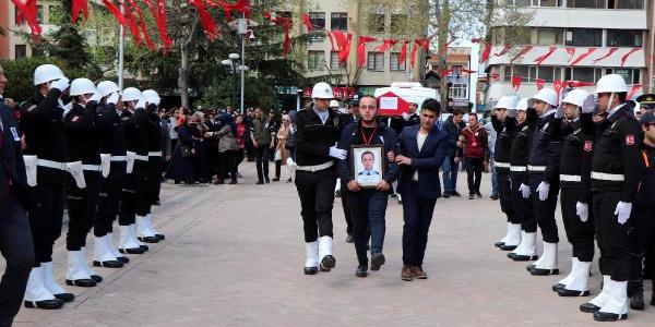 Maçka'da sele kapılan polisin 11 gün sonra cansız bedenine ulaşıldı