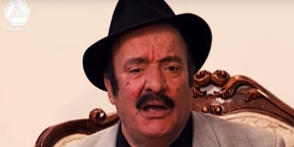 Usta oyuncu Dursun Ali Sarıoğlu'nu bir avuç seveni uğurladı