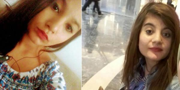 Çorum'da 8 gündür kayıp iki kız çocuğu operasyonla kurtarıldı