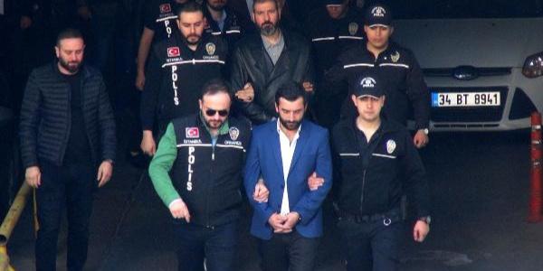 İstanbul Emniyeti'nden Alaattin Çakıcı operasyonu:  33 adamı  adliyeye sevk edildi