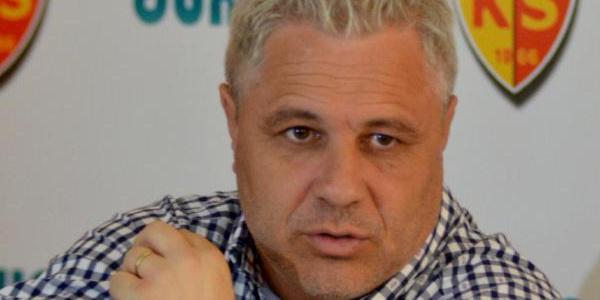 Kayserispor hocasından 5-0 için Arjantin ve Borissia Dortmund'lu savunma