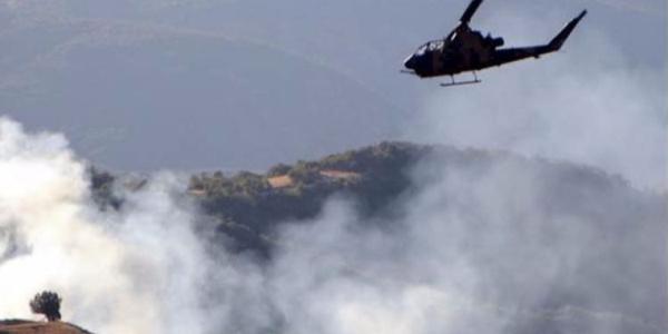 Şırnak'ta Cudi ve Gabar Dağı'na operasyon öncesi flaş duyuru