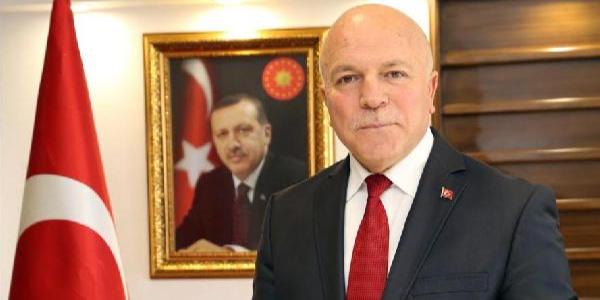 BİMER'e şikayet edilen Erzurum Büyükşehir Belediye Başkanı karşı atağa geçti