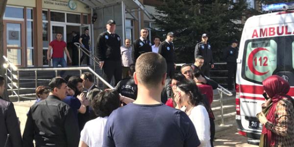 İstanbul'da İranlı uyuşturucu baronu Naci Şerifi Zindaşti'ye operasyon