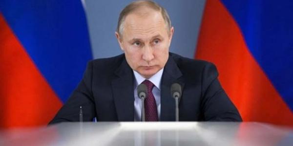 Putin'den Rusya'da büyük operasyon: 11 general ve 1 albay görevden alındı