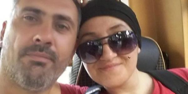 Pendik'te 5 çocuklu anne, kocasını öldürdü